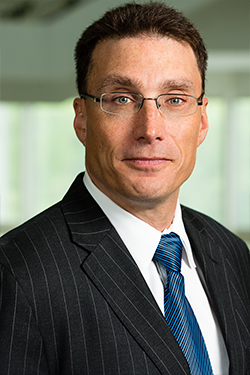Douglas A. Latto, Partner